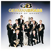 Power Of Brass by German Brass