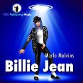 Billie Jean de Marla Malvins