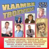 Vlaamse Troeven volume 275 de Diverse Artiesten