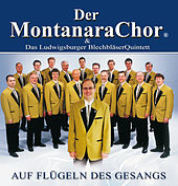 Auf Flügeln Des Gesangs de Der Montanara Chor