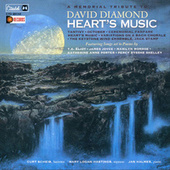 A Musical Tribute to David Diamond by Various Artists