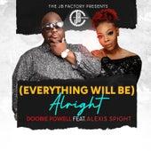 (Everything Will Be) Alright de Doobie Powell