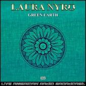 Green Earth (Live) de Laura Nyro