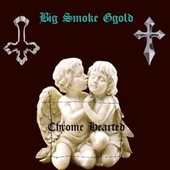 Chrome Hearted by Goldie