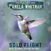 Solo Flight de Pamela Whitman