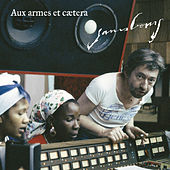 Aux Armes Et Caetera-Version Internationale de Serge Gainsbourg