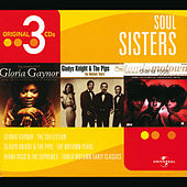 Gloria Gaynor/ Gladys Knight & The Pips/ Diana Ross & The Supremes de Various Artists