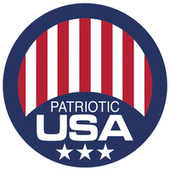 Patriotic USA Songs by Various Artists