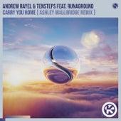 Carry You Home (Ashley Wallbridge Remix) von Andrew Rayel