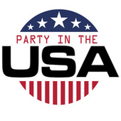 Party In The USA von Various Artists