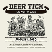 Live from Fort Adams by Deer Tick