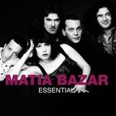 Essential (1998 Remaster) di Matia Bazar