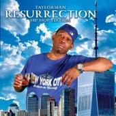 Resurrection (Hip Hop Edition) by Taylorman
