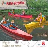 Folge 9: Paddeln mit Pannen von Die Alster-Detektive