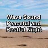 Wave Sound Peaceful and Restful Night von Relaxing Music (1)