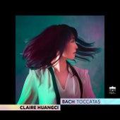 Bach: Toccatas de Claire Huangci
