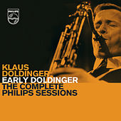 Early Doldinger - The Complete Philips Sessions de Various Artists