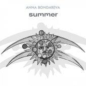 Summer von Anna Bondareva