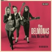 Hello, We Love You! The Big Beat EPs de Delmonas