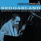 Prestige Profiles de Red Garland