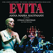 Evita - German Cast Bremen by Anna Maria Kaufmann