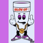Slow Up! de K$O.Poohloo