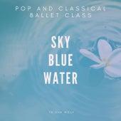 Pop and Classical Ballet Class: Sky Blue Water de Trisha Wolf