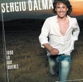 Todo Lo  Que Quieres by Sergio Dalma
