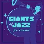 Giants of Jazz by Joe Zawinul