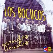 Grandes Éxitos (Remastered) by Los Bocucos