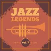 Jazz Legends, Vol. 7 von Various Artists