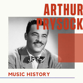Arthur Prysock - Music History de Arthur Prysock