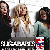 Sugababes Live In London by Sugababes