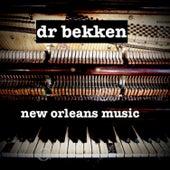 New Orleans Music by Dr Bekken
