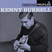 Prestige Profiles von Kenny Burrell