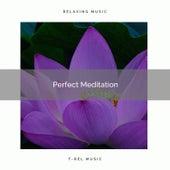 ! ! ! ! ! Perfect Meditation de Massage Tribe