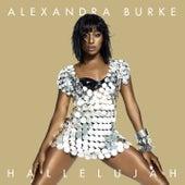 Hallelujah by Alexandra Burke