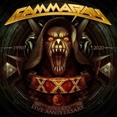 30 Years - Live Anniversary by Gamma Ray