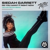 Do You Want It Right Now (Jolyon Petch Remix) von Siedah Garrett