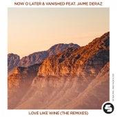 Love Like Wine (Karberg Remix) von Now O Later