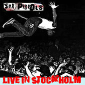 Live in Stockholm by Sex Pistols