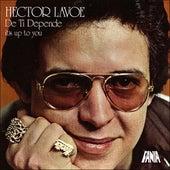 De Ti Depende by Hector Lavoe