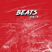 Beats, Vol. 3 de Zion Lab