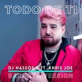 Todo De Ti (Bachata Version) fra Dj Nassos B