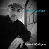Jazz Pieces II de Leonardo Mendoza S.