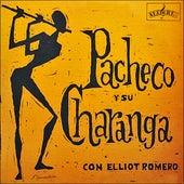 Pacheco Y Su Charanga by Johnny Pacheco