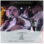 Tributo a Antonio Aguilar Con Tambora Sinaloense, Vol. 3: El Chivo / La Cruda / Juan Colorado Instrumental de Miguel Camacho