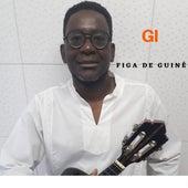 Figa de Guiné de G.I