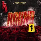 Round 1 de DJ Darkman