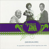 Fania Signature Vol III - Boogaloo by Various Artists